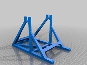 Filament Rollen Halter für Anet A8 und Anet A6 Standard
