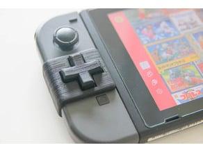 Nintendo Switch Joy-Con D-Pad Button (Removable)