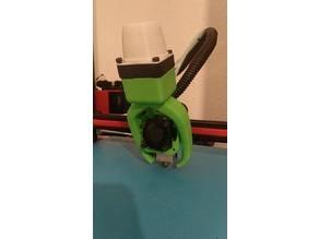 CONVOGLIATORE  ALFAWISE U20 - FAN 40mm or 30mm(STOCK) - Ventilateur buse U20