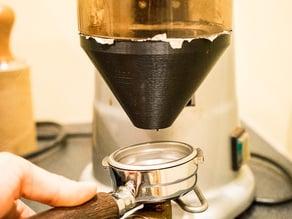 Macap M4 Coffee Grinder Doser Mod in 5 easy steps.