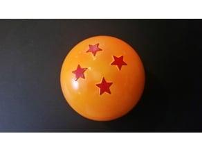 4 Star Dragonball