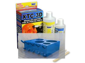 XTC-3D Kit Pegboard Holder