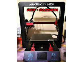 I3 Mega modify Red-Passion 1.0