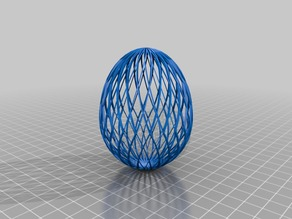 ASG Easter Artistic Eggs