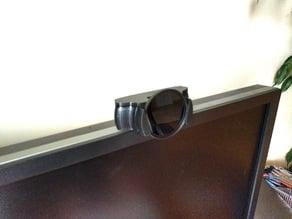 Logitech C920 Webcam Lens support