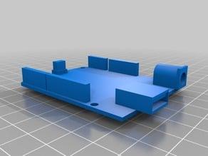 Arduino Uno Model