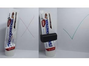 Toothpaste squeezer/Выдавливатель зубной пасты (Зубная паста)