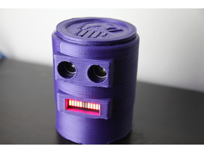 Bir Bot - The only bot that keeps your beer safe!