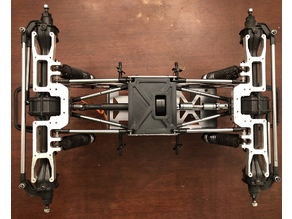 Ground Pounder Lower Chassis Upgrade