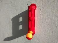 Parametric Ping Pong Ball Holder By Maurerpe Thingiverse