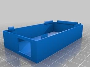 Arduino mega r3 box v4 - Lid