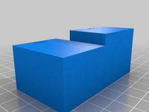 Simple Desk Sorter
