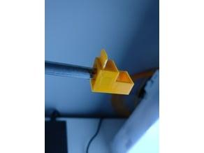 Screw Cap for filament guide