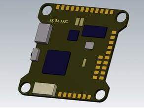 DALRC ESC and Flight Control Board