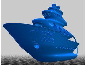 D4 Benchy Cruiser