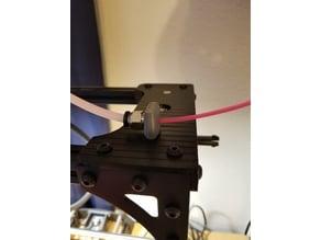 Taz 6 Z Axis Filament Guide M10
