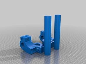 DSLR rig - an other grip design