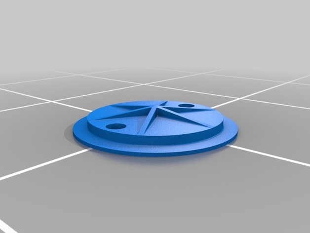 Swimming Pool Skim Filter Cover by hbartlett - Thingiverse