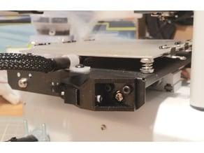 MP Monoprice Select Mini - GT2 Y Belt Tensioner