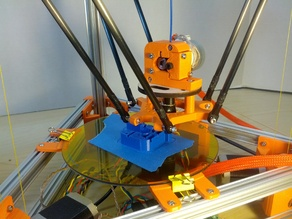 PG35L extruder for Kossel
