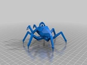 Skyrim Dwarven Spider