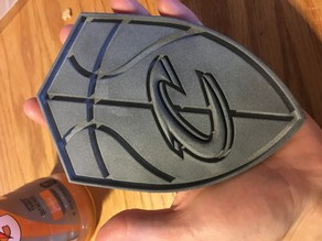 Cleveland Cavaliers Shield logo