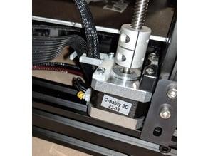 Ender 3 Gantry Cables Clip For Z Motor