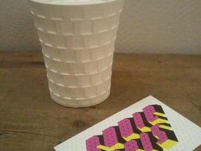 Weekly cup nr2