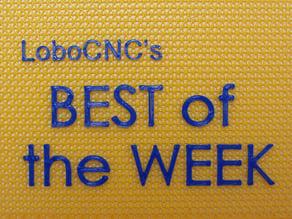Best of the Week: 8/28/17