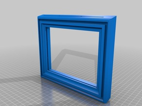 Picture Frame (152x114mm photography)
