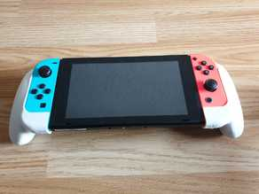 Nintendo Switch Portable Comfort Grip