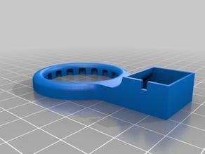 Reach3d Ashaman enclosure circular duct