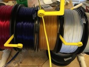 "Filament Spool Guide - 1"" PVC"