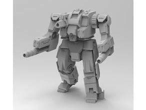 Battletech Doloire