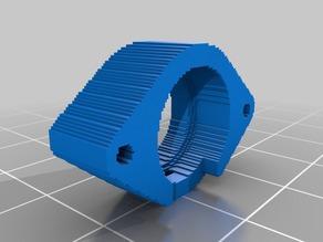 (3D Slash) Lens_Holder