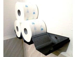 TPStack Modular wall-mounted storage