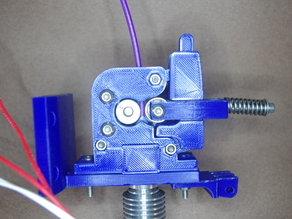 Would You Believe Another Extruder