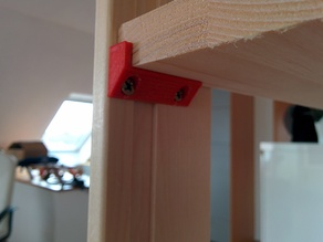 Shelf pegs - The power to hold wood in place !!