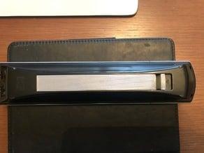 Panasonic Remote N2QAYB Battery Cover