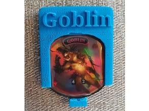 Relic Goblin Token Holder