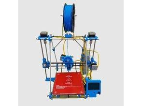 Bzez 1.1 3D Printer