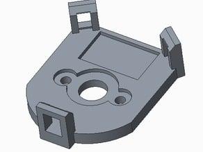 FRC encoder mount adapter