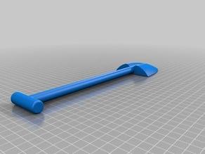 R/C Car Shovel