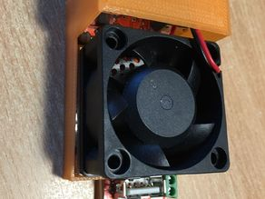 Drok Adjustable USB Load Case