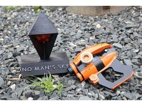 No Man's Sky - Mining Tool / Multi Tool