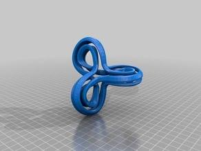 3 axis loop