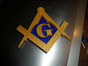 Masonic Logo