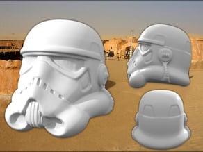 StormTrooper Resculpt