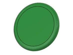 Backyard Disc