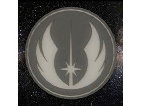 Jedi & Sith Coaster